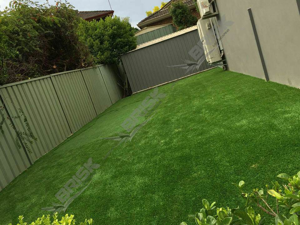 Landscaper in Huntingdale