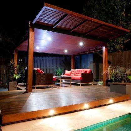 Patio Design Altona