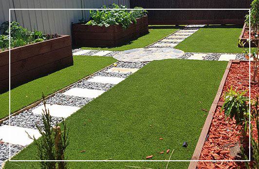 Short Course on Landscaping – Covering The Basics